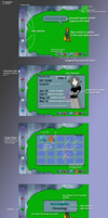 Game Screen Mockup _Old_ by Frey-ofthe-Arcane
