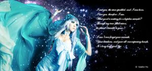 Macross Frontier-Long Good-Bye by ValeforHo
