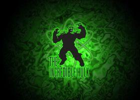Hulk Out by Photopops