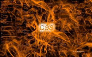Wallpaper Css Programming by artgh