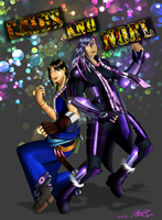 Caius and Noel 2 by Xbasler-Issei-2082