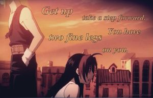 Get up and walk - FMA:Brotherhood by sasukelover2