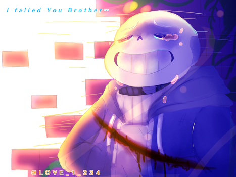 He ded by LovelyArtist1234