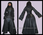Hottest coat ever ever ever. by xPostApocalypticGirl