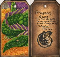 Dragons Bane FOR SALE by InuRyoko