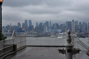 New York on a Rainy Day 9 by FairieGoodMother