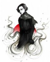 Kylo by Pandry