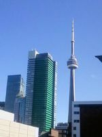 Toronto. by wiing-it