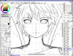Yukine (WIP) by Hitachiin94