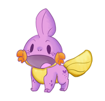 Shiny Mudkip Auction - CLOSED by BeefyStew