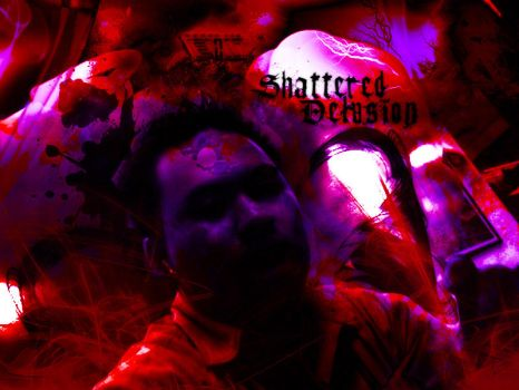 Shattered Delusion by LuluXI