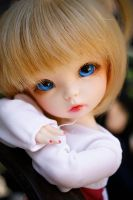 Pure by AidaOtaku-BJD