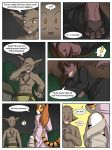 Musclehead Fight Retcon 1 by Twokinds