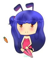 .: I want some carrots :. by choli-adopts