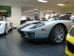 Ford GT by A08Fencer