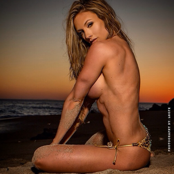 Paige Hathaway (1) by jp222
