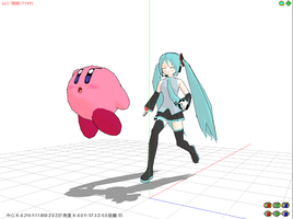 MMD - Stop Following Me by ToaJahli