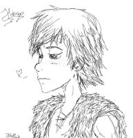 :.Hiccup.: by Hukkis