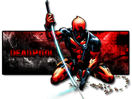 Deadpool Sig 01 by PimplyPete