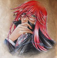 Shinigami don't cry by Victor-Licht