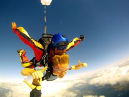 Skydiving 6 by Wigglesx