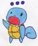 Give LAME the Squirtle some love by MadHatter-Himself