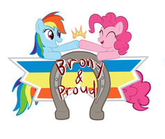Bronies Welcome by Sound-Resonance