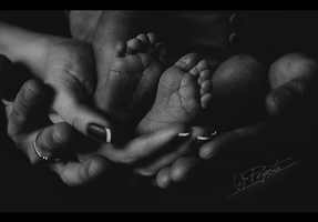 happy family by peyotaS
