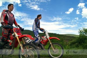 MOTOCROSS - 5 by ColorShoot