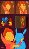 Fionna and Cake: Incendium (Part. 2) by RavenBlood1011