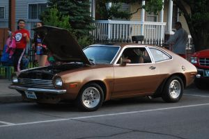 ford pinto by JDAWG9806