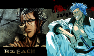 Bleach Wall: Number 6 by kage-chan