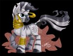 Zecora Transfer Design by shottsy85