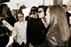 Group Tokio Hotel by Sirilla-Love-Bill