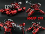 AMAP-670 by Deadpool7100