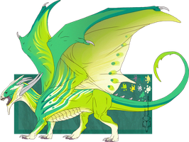 Lime_Design for sale$$$ !CLOSED! by ulven-f
