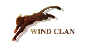WIND CLAN by Toro-ro