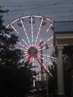 Elitch Ferris Wheel by ConsultingTimeLord96