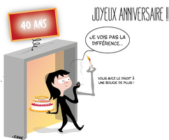 Sylvie 40 Ans 2 by Jane0004