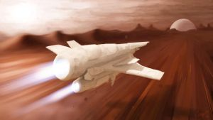 Velocity by Towelkeeper