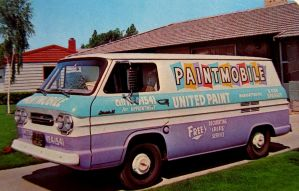 Paintmobile by tundra-timmy