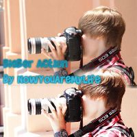Justin Action 2 by NowYouAreMyLife