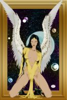 Dawnstar by Michael Bair by chrisdee