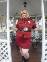 Jiggly Seras Victoria '13 by theJiggly
