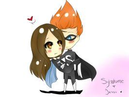 SyndromexJessi -i love you- by srcpcsoha