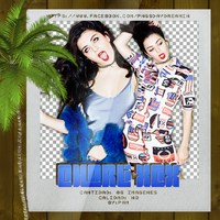 Photopack PNG / Charli XCX / 101 by PamHoran