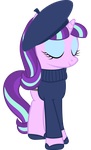 French Starlight Glimmer v2 by cool77778