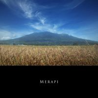 Merapi 03 by apipro