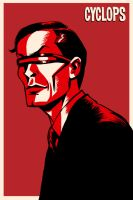 60's Cyclops by Newtasty