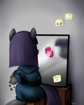 I Remember Nothing by WolverFox
